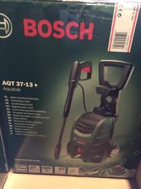 Bosch power washer
