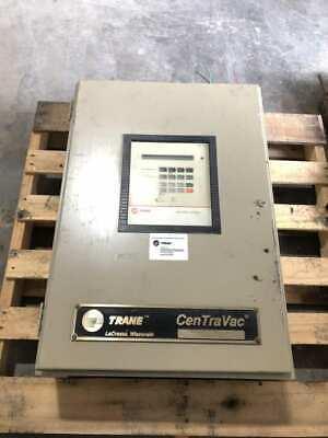 Trane Centravac Cvhf770 Chiller Cvrc Retrofit Control Cabinet 104071hr 460v 3ph