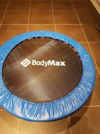 Mini trampoline for sale