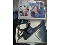 RECORD POWER PROFESSIONAL ENGRAVER, SECURITY MARKING, HAND HELD, 240v : 6watts, IN GOOD USED ORDER.