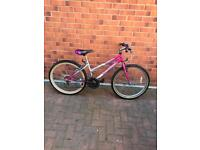 "Universal Girls/ladies bike 24""wheels size"