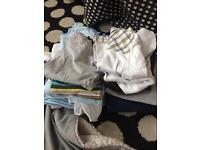 Boy bundle 9-12 Months