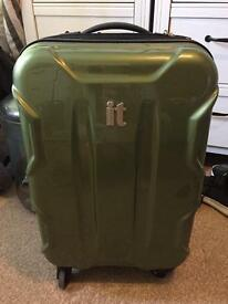 IT luggage case