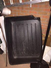 Touareg Car Boot Cover