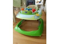 baby walker good condition fully working order