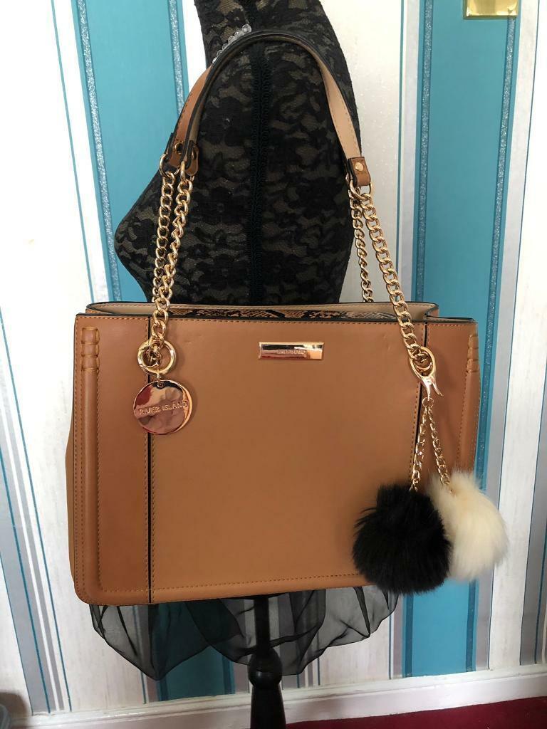 f7a55cc69d3 River island handbag !!! | in Cardiff Bay, Cardiff | Gumtree