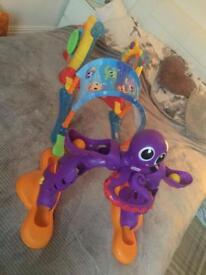 Little tikes 3 in 1 adventure course baby toy