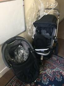 Quinny Buzz travel system/Pushchir/buggy /stroller