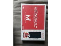 Monopoly 80th anniversary edition UK
