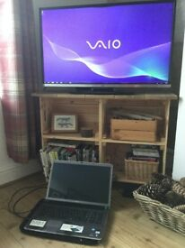Sony vaio vgn/aw41mf laptop inch HD Blu-ray