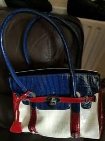 Pavers bag new