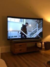"SAMSUNG 65"" curved TV brand new"