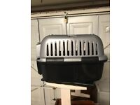 Cat /small dog travel cage