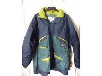 Outdoor 100% WATERPROOF COAT Size XL