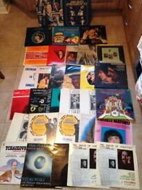 160 classical lps