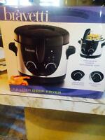 Deep Fryer for sell