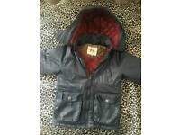 Boys Jacket 3-4 years French Connection