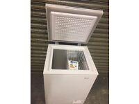 Chest freezer 100 litre new