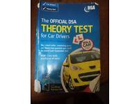 DSA Theory Test Book