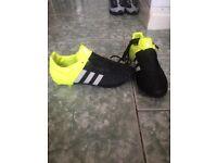 Adidas 15.2 studded football boots