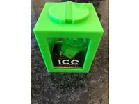 Men's Ice watch in green