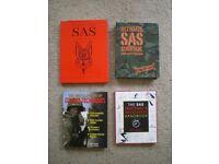SAS BOOKS AND MANUALS
