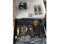 I5 4460 bundle