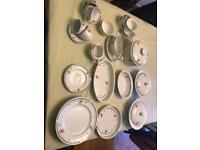Summerfields table ware