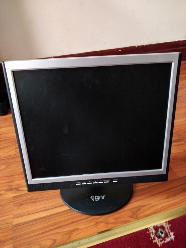 Monitor for sale | in Leicester, Leicestershire | Gumtree