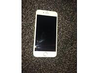 Apple iphone 6 for spares or repairs *read description*