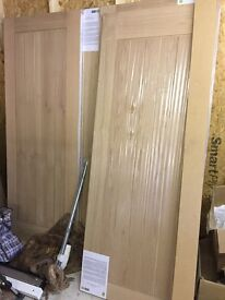 Brand new Wooden Magnet Trade Door