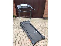 Dynamix Treadmill - Full Working Order - Hardly Used