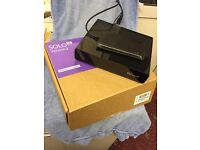 vu+ solo se v2 cable box 500gb hard drive 12 months gift
