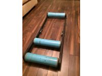 Taxc rollers (foldable)
