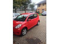 Daihatsu 1.0litre petrol, 51000 mileage , £30 tax car for sale
