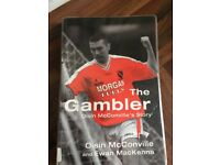 Oisin Mc Conville book