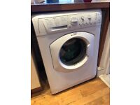 Hotpoint 7kg washing machine. In Full working. order. Buyer must collect.