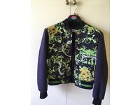 Young Versace Jacket