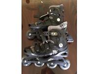 Roller blades No Fear Brand for Children