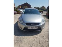 ford mondeo 2.0 zetec excellent condition for age