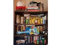 300-400 books