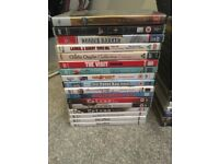 DVD job lot and Box Sets