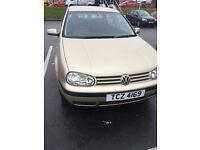 2003 VW Golf 1.9 SDI