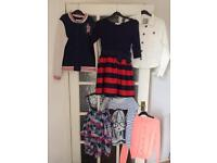 GIRLS Clothes Bundle - Age 11-12 Next/Jasper Conran/M&S/vertbaudet
