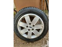 Ford alloy wheels available singular in West London Area