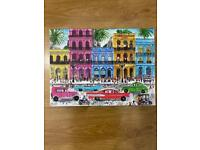 Jigsaw puzzle - Michael Storings Cuba - 1000 pieces
