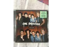One direction Four album CD