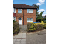 Girton Avenue, Colindale, NW9 2 bed house