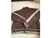Ted baker zip up jacket