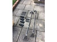 Ford Cougar Roof Bars *RARE*